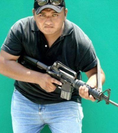 Protege la Procuraduría a policía que mató a pandillero a mansalva en Chetumal
