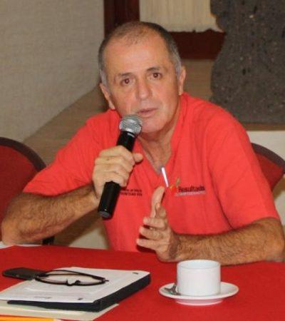 Presentan maestros quejas ante la Comisión Interventora por casos violatorios tras firma de minuta