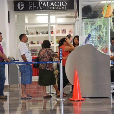 Siguen las fallas y retrasos de Interjet en Chetumal