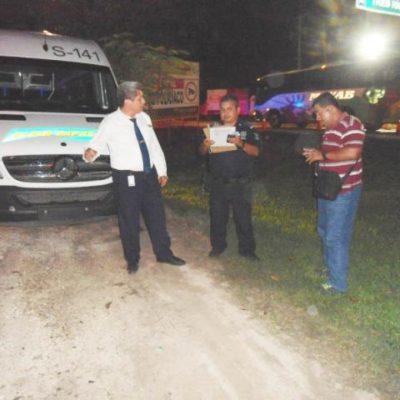 Escándalo porque le rayaron la camioneta al ex Alcalde y diputado Filiberto Martínez
