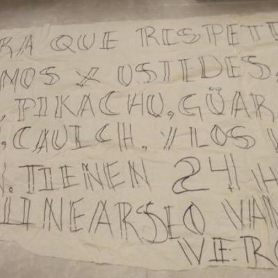 Buscan 'Los Pelones' control 'total' de Puerto Morelos; intento de ejecución de 'El Stich', último capítulo