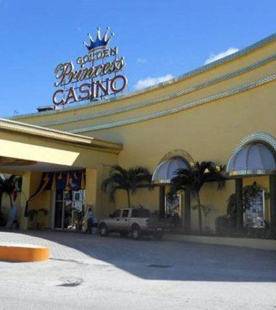 Causa polémica supuesta próxima instalación en Chetumal de sucursal del 'Casino Princess' de Belice