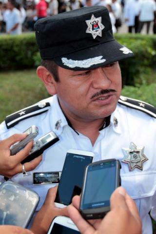 EL MIEDO NO ANDA EN BURRO…: Anuncian que reforzarán 'operativos tácticos' para enfrentar a grupos del narco en Cancún