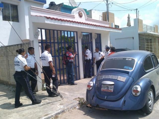 Siguen los robos a viviendas en Chetumal