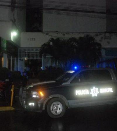 Asaltan con violencia un despacho jurídico en Cancún