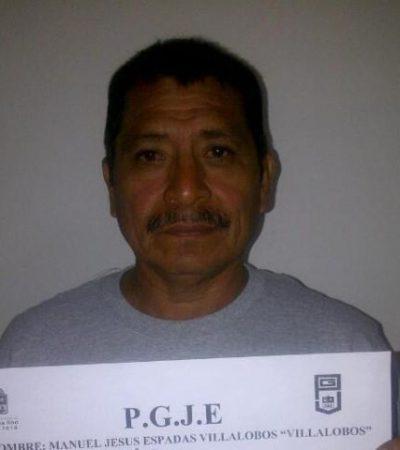 Detienen a 4 policías municipales de Cancún por homicidio