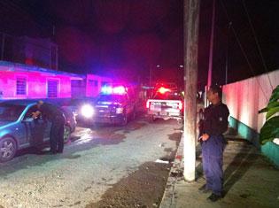 Reportan balacera en la colonia 8 de Octubre de Chetumal, pero no hay detenidos