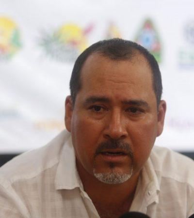 REVIENTA ESCÁNDALO SEXUAL EN LA POLICÍA: Acusan a Mar García Méndez, subdirector de Tránsito de Cancún, de presunto abuso sexual y escapa cuando iba a ser detenido por judiciales