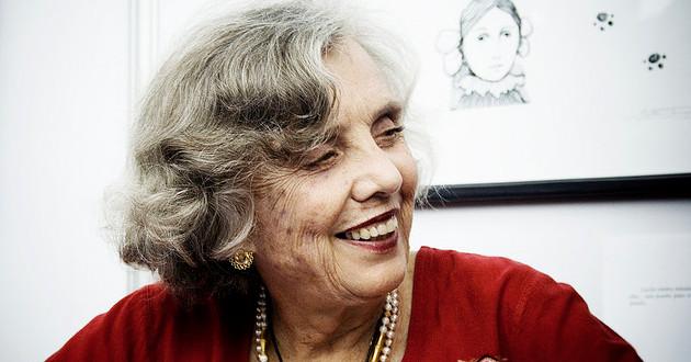 EL CERVANTES, A PONIATOWSKA: Dan máximo galardón literario en español a la autora de 'La Noche de Tlatelolco'