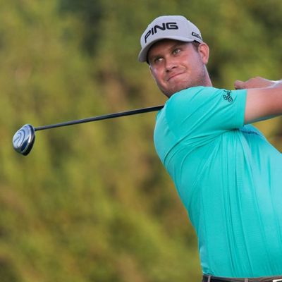 Harris English gana el torneo de golf del Mayakoba
