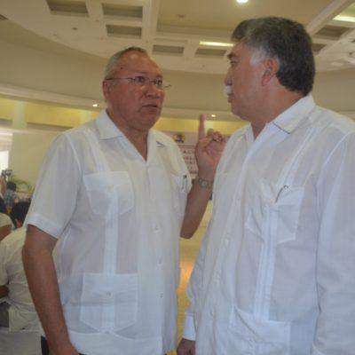 'MOCHADA' O CLAUSURA: Cofepris, punta de lanza de Sesa para 'reventar' negocios en Chetumal
