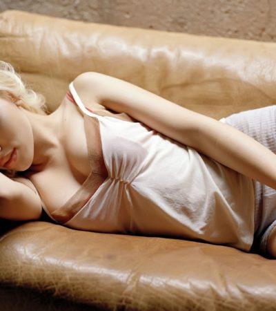 A LA MÁS 'HOT' LE GUSTA LO MÁS 'HARD': Confiesa la actriz Scarlett Johansson que no le desagrada el porno