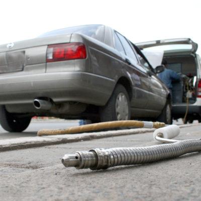 """""""NEGOCIO REDONDO, OTRA VEZ A COSTA DE CIUDADANOS"""": Aprueba Congreso verificación de vehículos que circulen por carreteras federales"""
