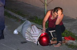 BACHES, UN PELIGRO: Dos accidentes y tres lesionados por calles destruidas en Chetumal