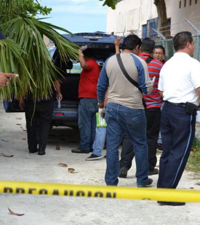 ATRACO EN ZONA HOTELERA: Reportan presunto asalto a empleados de Casa de Cambio Monex en Cancún; los dejan amarrados en Playa Langosta; se llevan $600 mil; no descartan autorrobo