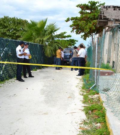 Sube a más de 700 mil pesos el monto del robo a empleados de Casa de Cambio Monex en la Zona Hotelera de Cancún