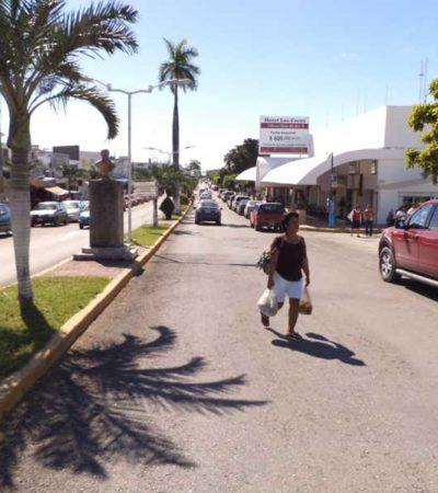 La navidad, otra víctima de la 'reingeniería' en Chetumal