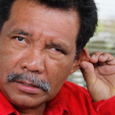 Rechaza Hernán Villatoro participación en asesinato de regidor May Molina en Chetumal
