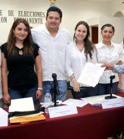 Eligen sin contratiempos a delegados en Puerto Morelos, Leona Vicario y Bonfil