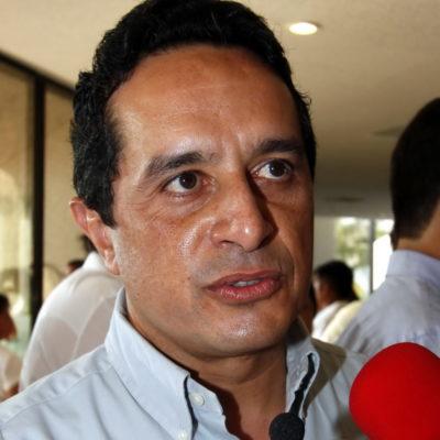 Rompeolas: Carlos Joaquín, entre generalidades y ambigüedades