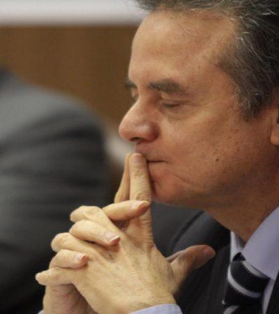 Pedro Joaquín Coldwell, uno de los dos miembros del gabinete de Peña en declarar por posible conflicto de interés