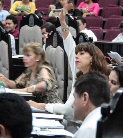 Autoriza Congreso solicitud de crédito para OPB y Lázaro Cárdenas a cuenta de sus participaciones federales