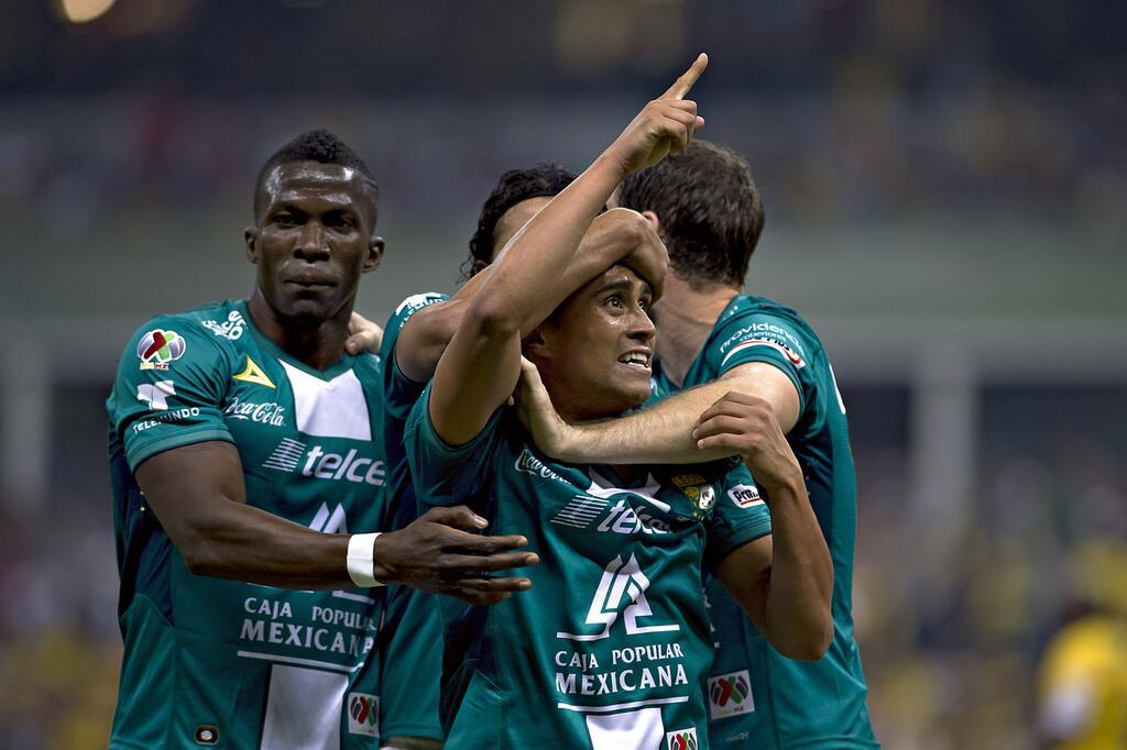RUGE EL LEÓN EN EL AZTECA: Cae el América de Azcárraga ante el equipo de Carlos Slim en la final del futbol mexicano