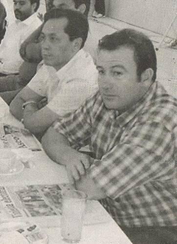 Fallece en Cancún Mario Renato Menéndez Cámara, hijo del dueño de los periódicos Por Esto!