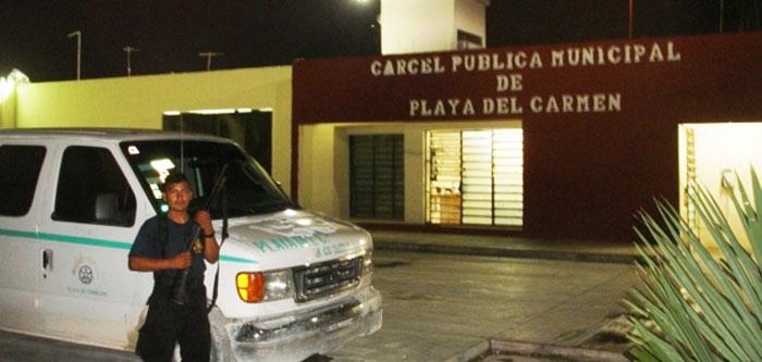 Ventila diario supuesta 'posada VIP' en la cárcel de Playa que terminó en bacanal