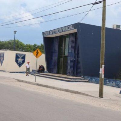 'JUGOSO NEGOCIO' EN 'EL TORITO': Venden amparos y hasta horas de arresto para evitar el temido Centro de Retención del alcoholímetro en Cancún