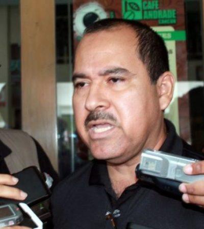 Aún no deciden al reemplazo de Mar García Méndez, el destituido subdirector de Tránsito en Cancún
