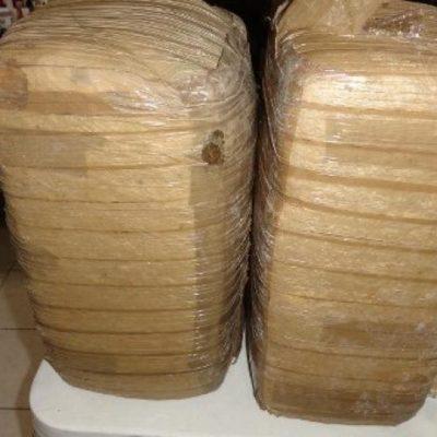 'RECALA' DROGA ¡EN EL CERESO!: Decomisan 20 kilos de marihuana tras denuncia de una interna; autoridades, en entredicho