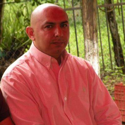 Por el supuesto robo de un celular, detienen a funcionario del Ayuntamiento de Lázaro Cárdenas