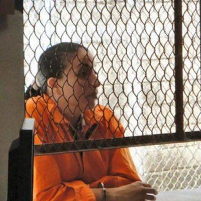 Tras pagar fianza de más de 13 mdp, sale de prisión Maritza Polanco, acusada de escandaloso fraude en Chetumal
