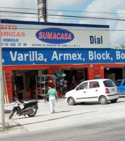 Interviene Profeco en el fraude institucionalizado del Ayuntamiento de BJ con Sumacasa