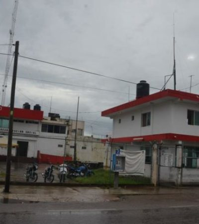 DROGAS, SEXO, ALCOHOL Y MUCHA CORRUPCIÓN: El sistema penitenciario en Quintana Roo, fuera de control