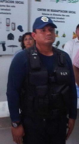 Comparece ante la PGR el director del Cereso de Chetumal por decomiso de  20 kilos de droga