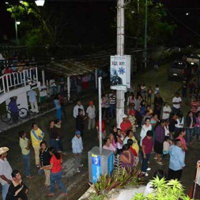 SE CALDEAN ÁNIMO EN NICOLÁS BRAVO: Amenazan pobladores con bloquear carretera en rechazo a supuesto triunfo en elección de delegados