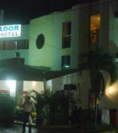 Más turistas, incluyendo un marine de EU, víctimas de secuestro virtual en Cancún