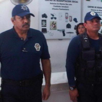 DESCABEZAN A MANDOS DEL CERESO: Tras escandalosos decomisos de droga, cesan al alcaide y subdirector del penal en Chetumal