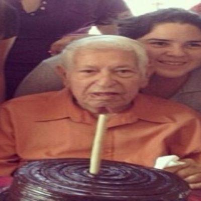 A los 79 años, fallece Raúl Magaña Carrillo, empresario precursor del transporte marítimo en Isla Mujeres