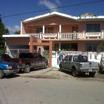 SIGUE LA INSEGURIDAD EN CHETUMAL: Roban $200 mil en alhajas en vivienda de la colonia David Gustavo Gutiérrez Ruiz