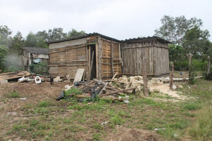 Zanjan a machetazos disputa por cobre en Valle Verde con saldo de un muerto y un herido grave