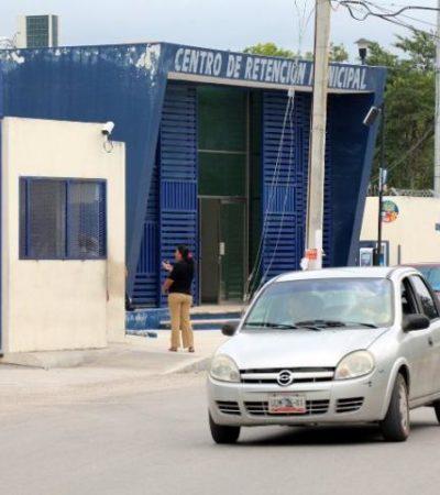 ALCOHOLÍMETRO AL ESTILO PRIISTA: Ventilan 'sobornos' y 'mochadas' para saltar operativos antialcohol en Cancún