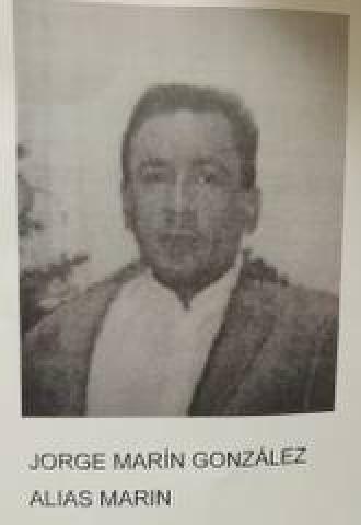 Mantienen hermetismo sobre detención del 'Comandante Marín' en Cancún