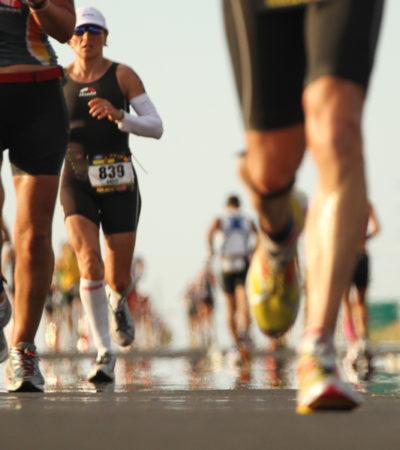 EMPAÑA DELINCUENCIA EL 'IRONMAN': Sufre triatleta de EU 'secuestro virtual' en Cozumel