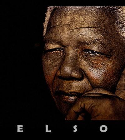 ADIÓS A 'MADIBA', EL IMPRESCINDIBLE: A los 95 años, muere Mandela, luchador legendario contra la segregación racial