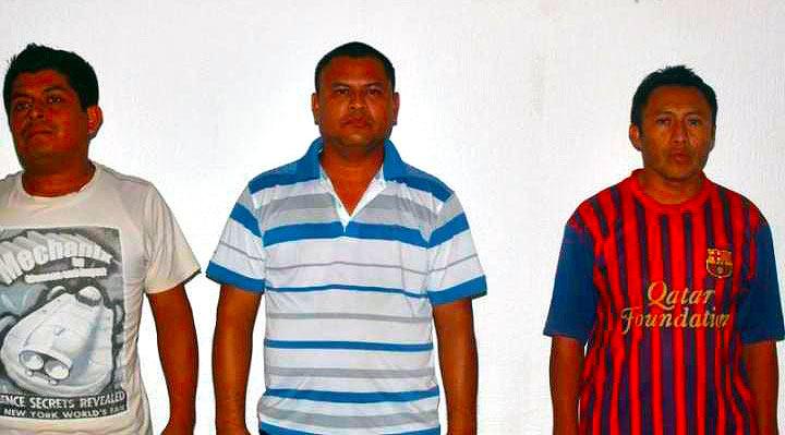 INVESTIGAN ESCÁNDALO EN 'EL TORITO': Celadores detenidos por violación alegan que mujeres consintieron tener sexo en Centro de Retención de Cancún