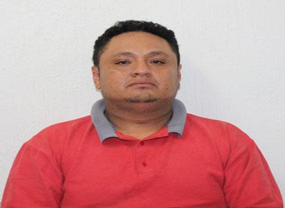 Detienen en Mérida al asesino de enfermera en Chetumal; era su ex pareja, celoso y acosador