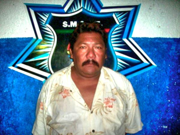 PRIMER EJECUTADO DEL AÑO: Muere en el hospital 'El Quesadilla', una semana después de ser baleado en la R-234 de Cancún